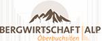 Bergwirtschaft zur Alp Oberbuchsiten