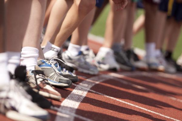 Leichtathletik Jugend