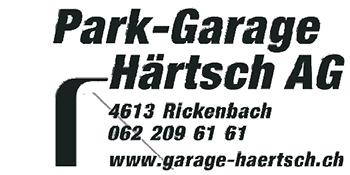Park-Garage Härtsch AG